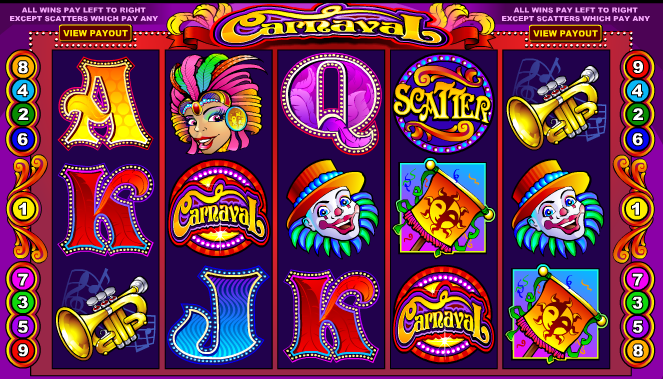 casino games online review